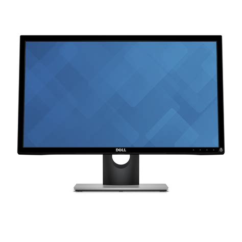 Monitor Dell Se2417hg dell se2417hg 24 quot hd tn matt black computer monitor