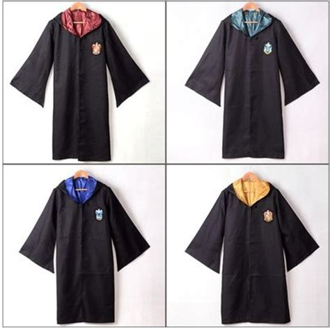 harry potter house robes harry potter house robe ravenclaw code for and i want