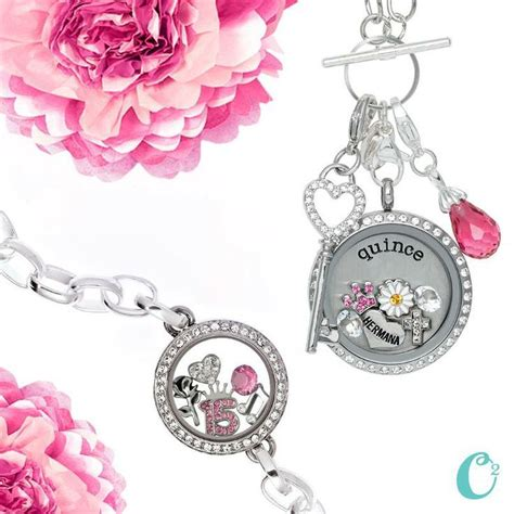 new origami owl mis quince origami owl living locket mexico
