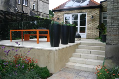 terraced patio design lawn garden design your own terrace garden chsbahrain com