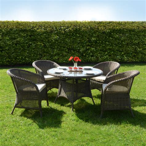 high quality outdoor patio table and chair dining