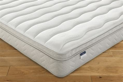 Silentnight Miracoil 3 Memory Mattress by Silentnight Oslo 3ft Single Miracoil System With