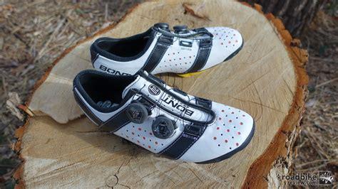 road bike shoe review bont vaypor 2016 shoe review road bike news reviews