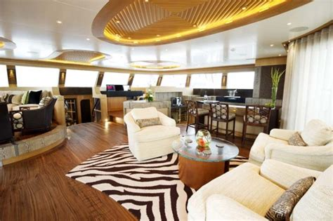 Vava 2 Interior by Superyacht Vava Ii By Devonport Acronautic