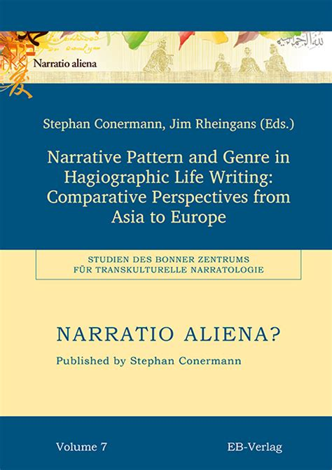 narrative pattern definition band 7 narrative pattern and genre in hagiographic life