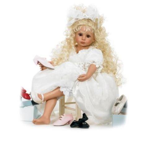 design a friend jubilee doll master doll designer linda rick a girls best friend doll