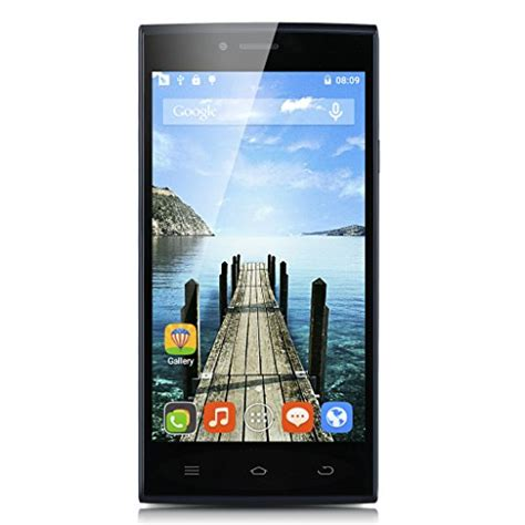 Billige Smartphones Ohne Vertrag 132 by Thl T6c 5 0 Zoll Android 6 0 3g Smartphone Ohne Vertrag