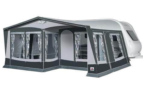 Caravan Awnings Direct by Dorema Royal 350 De Luxe Caravan Awning