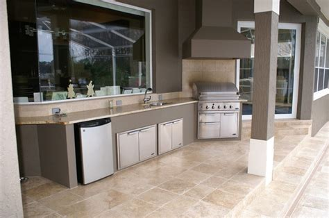 florida kitchen designs private residence a bay hill florida modern patio