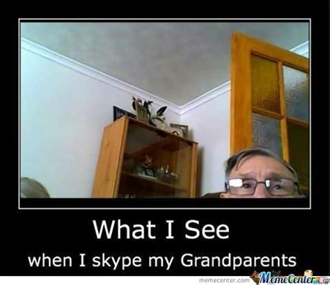 Grandparents Meme - 30 legit reasons why grandparents are the cutest people on