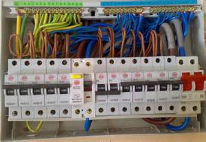1st fix property services 100 feedback electrician in