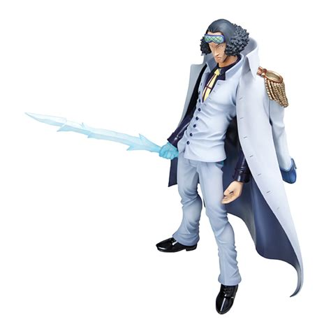 Wcf Aokiji Japvers 1 figurine one aokiji