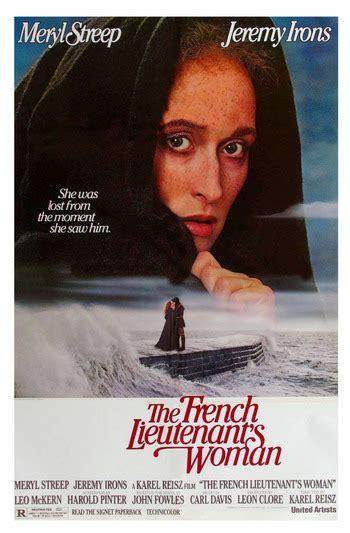 french lieutenants woman literature tv tropes