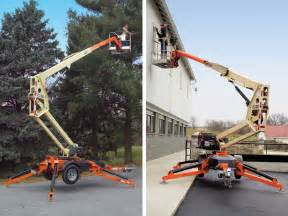 jlg 35 towable boom lift t350 norris sales company inc