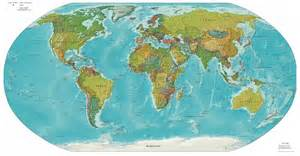 World Atlas Map by Map Library Maps Of The World Maps Of All Countries In