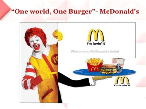 Can You Do Mba In One Year by Mcdonalds