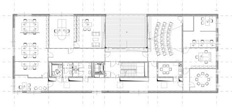 office floor plan sles gallery of r 246 dl partner office building medusa group 19