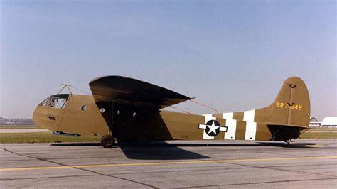 us army ww2 glider training waco cg 4a glider newhairstylesformen2014 com