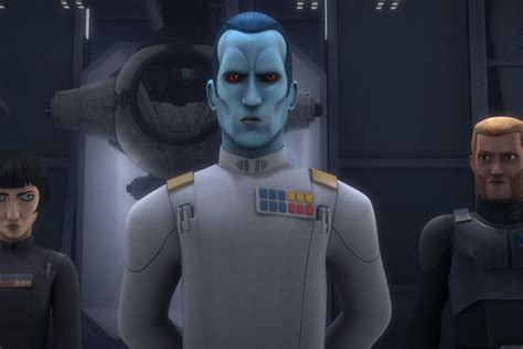 libro thrawn alliances star wars timothy zahn is writing a sequel to thrawn the verge