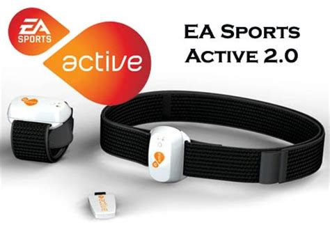 Ea Fitness 2 by Scientific Study Proves Ea Sports Active Fitness Programs Work