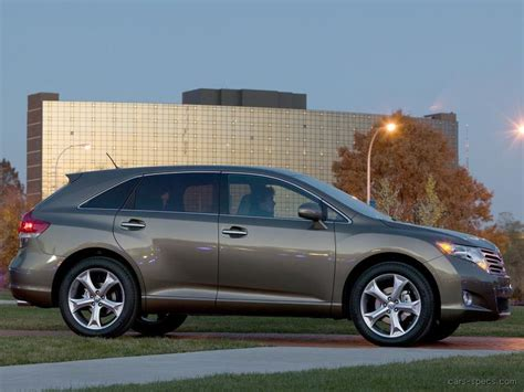 toyota venza length 2010 toyota venza wagon specifications pictures prices