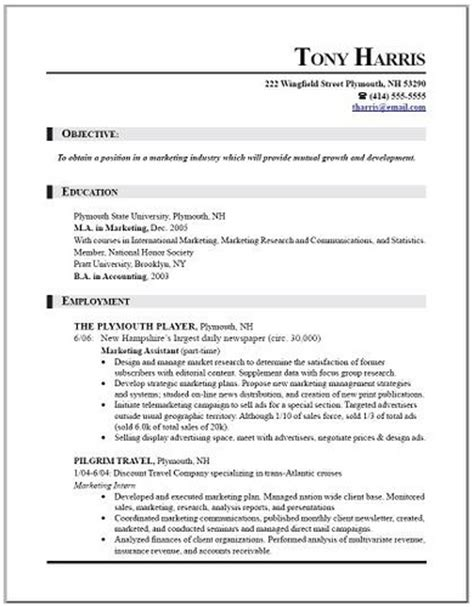 C Plus Plus Developer Sle Resume by Entry Level Resume We Had This Photo Of A Sle Resume To Flickr
