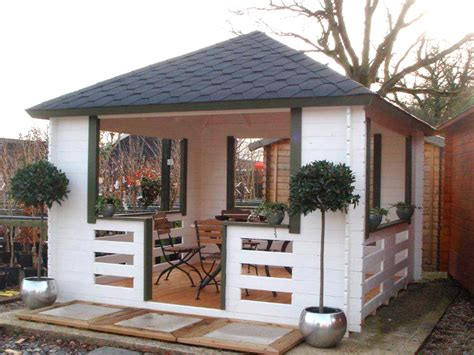 pavillons aus holz pavillon aus holz tf81 hitoiro