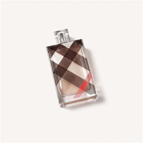 Parfum Burberry burberry brit for eau de parfum 100ml burberry
