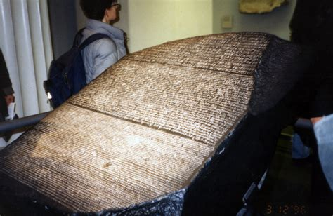 rosetta stone repatriation greeks want the uk to give back their priceless artifacts