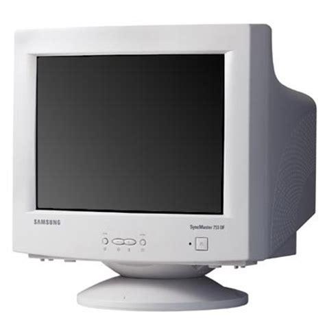 Monitor Tabung Samsung Second monitor samsung flat 17 clickbd