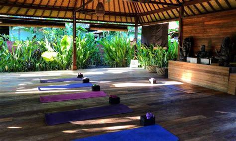 affordable bali yoga retreats   balispirit