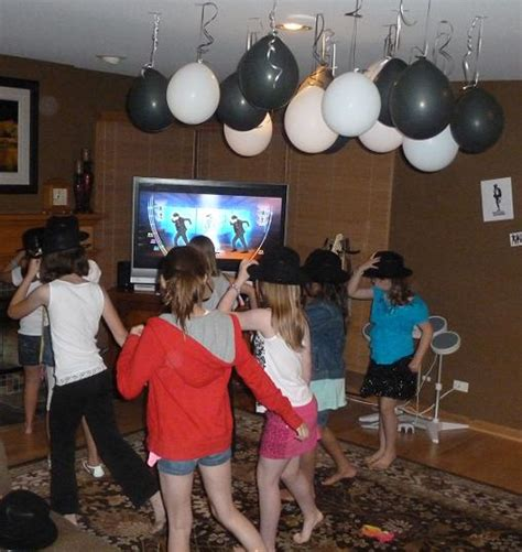 girl dance themes kids birthday party ideas archives chocolate cake moments