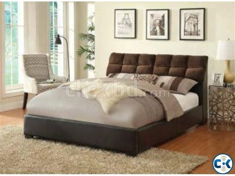 semi double bed semi double storage bed clickbd