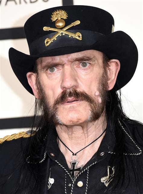 lemmy motorhead lemmy kilmister photos photos 57th grammy awards