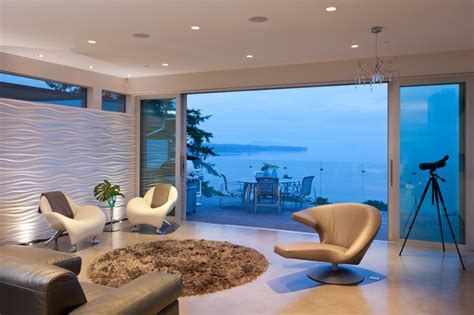 the living room vancouver the wave house modern living room vancouver by kbcdevelopments