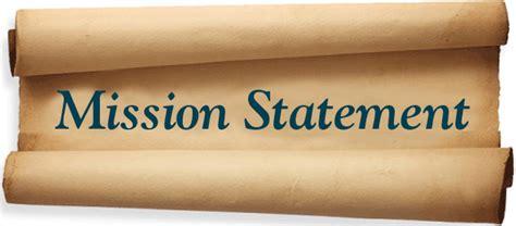 mission statement ahmedsablog