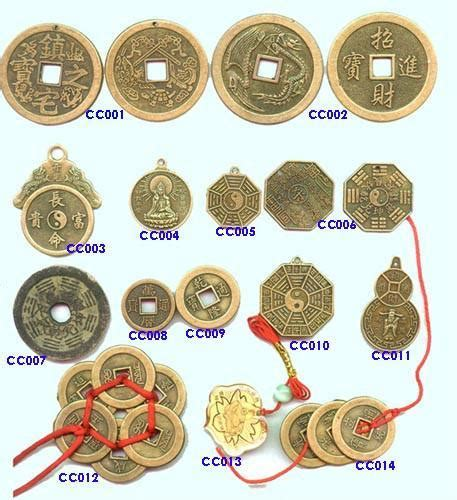 feng shui coins i ching coins for feng shui fscc0001 orientarts hong kong manufacturer antiques