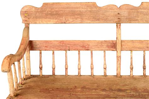 deacon benches for sale 18th century american deacon s bench for sale at 1stdibs