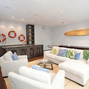 themed family rooms 19 best images about quot below deck quot basement family room on basement family rooms