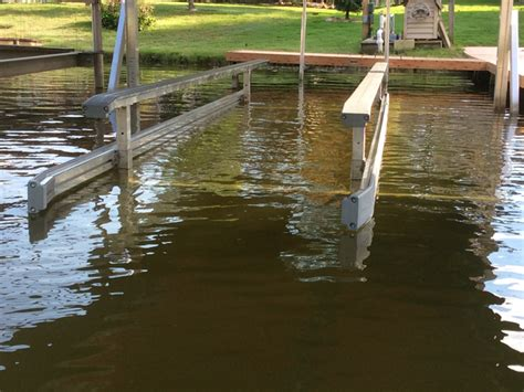 boat lift bunks accessories starr lifts great lakes entry systems
