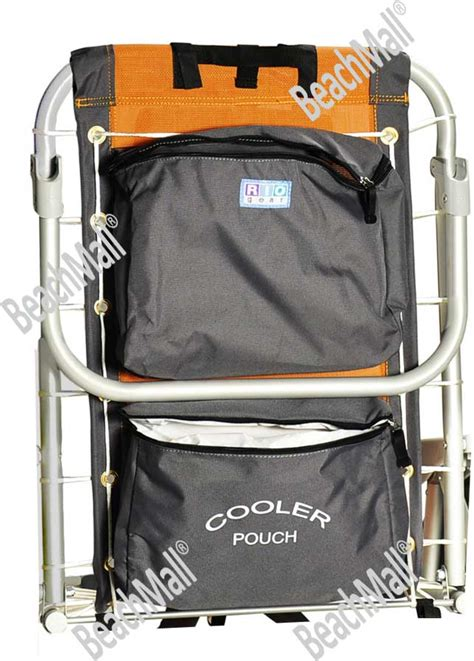 ultimate backpack chair with cooler 5 pos layflat ultimate backpack chair w cooler