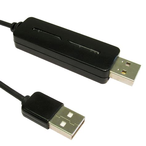 Usb 2 0 Data Link usb 2 0 data link cable transfer lead rapid pcs