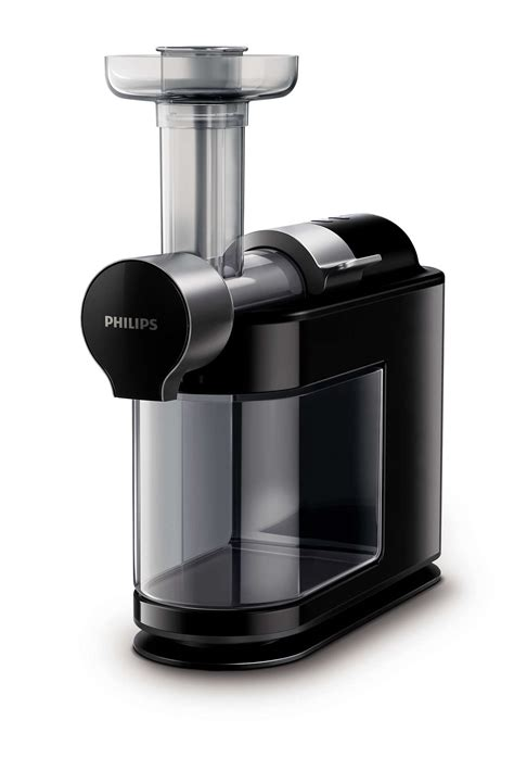Juicer Philips avance collection masticating juicer hr1895 74 philips