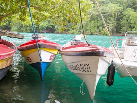 port antonio jamaica photo tour beautiful solitude in port antonio jamaica