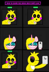 How to draw chica toy apps directories