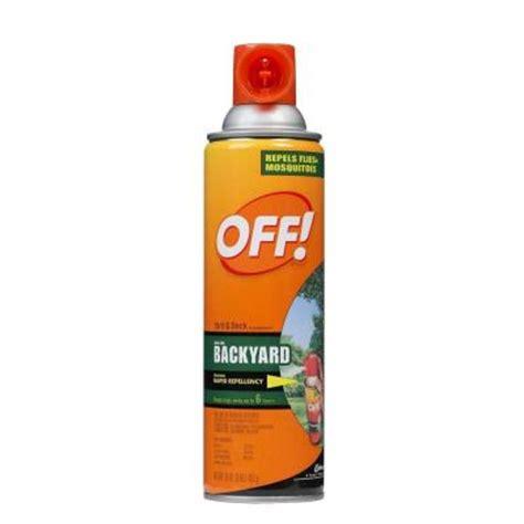 Off Outdoor Fogger Scj617454 The Home Depot Backyard Mosquito Fogger