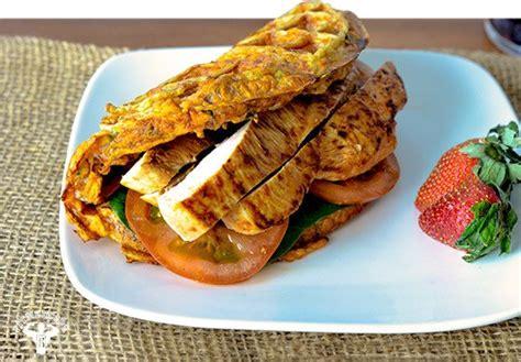 waffle house grilled chicken recipe healthy breakfast recipe chicken and waffle sandwich