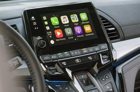2020 Infiniti Qx50 Apple Carplay by 25 Best With Apple Carplay U S News World Report