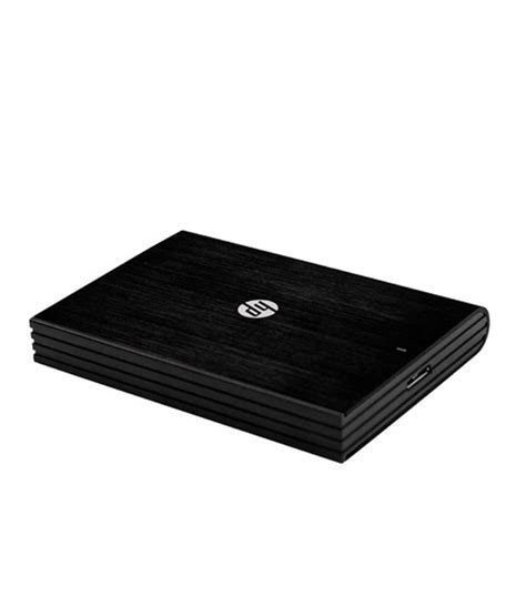Harddisk Hp 500gb hp p2050x 500 gb disk black buy rs snapdeal