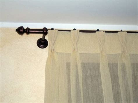 come montare bastoni per tende montaggio bastoni tende tende e tendaggi come funziona